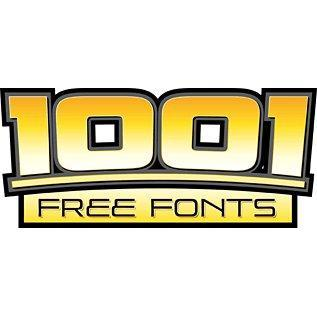 Image result for 1001 free fonts  logos