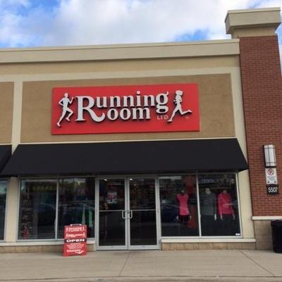 Running Room Stittsville