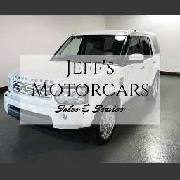 Jeff's Motorcars