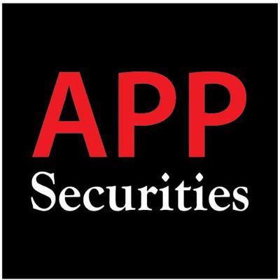 APP Securities on Twitter: