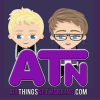 AllThings Networking | Social Profile