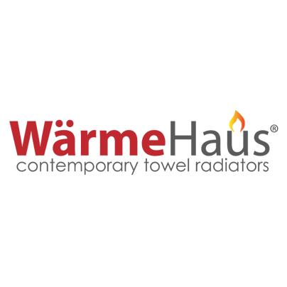 Warmehaus BAthrooms Logo