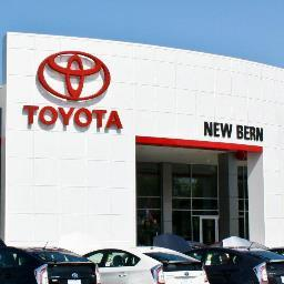 Toyota Of New Bern >> Toyota Of New Bern Toyotaofnewbern Twitter
