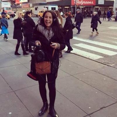 Sara Obeidat on Muck Rack