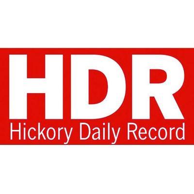 Hickory Daily Record (@Hickoryrecord) | Twitter Daily Record