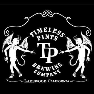 🍻 Timeless Pints 🍻