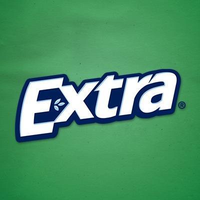 extra gum extragum twitter rh twitter com Extra Gum Clip Art extra gum logo font