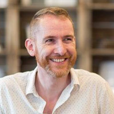 Nigel Hewson