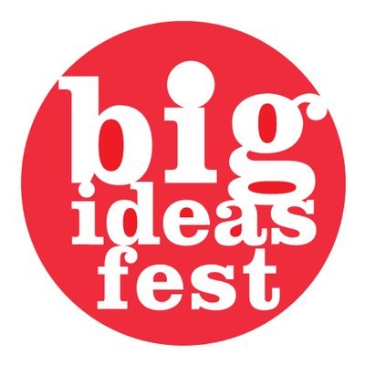 Big Ideas Fest on Twitter: