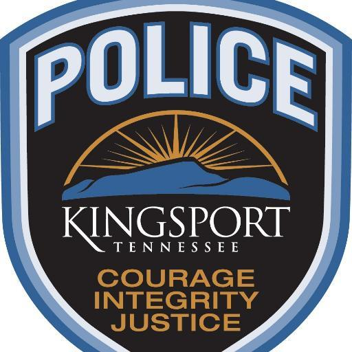 The Official Kingsport Police Department's Twitter page.