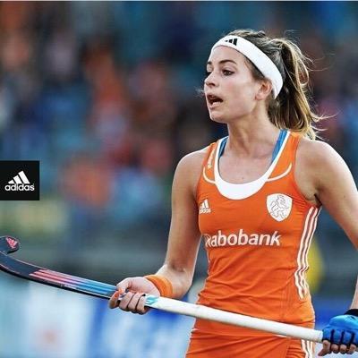 Grande Dames in de Hockeysport: Eva de Goede – HockeyStyle ... |Eva De Goede