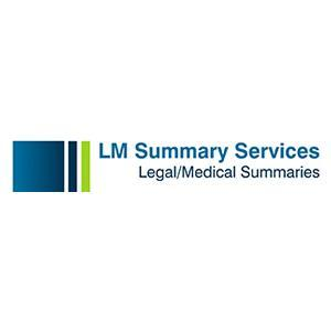 LM Summary Services