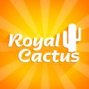 Photo of RoyalCactus's Twitter profile avatar