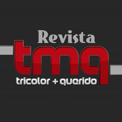 Revista TMQ Social Profile