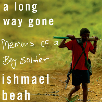 a long way gone 3 A long way gone is a wrenching, beautiful, and mesmerizing tale beah's amazing saga provides a haunting lesson about how gentle folks can be capable of great brutalities as well.