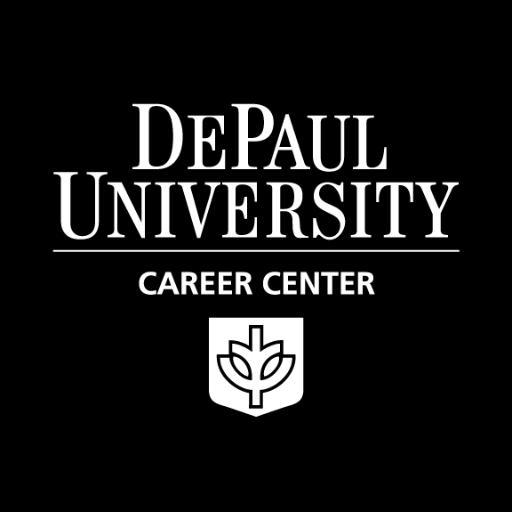 DePaul Career Center Social Profile