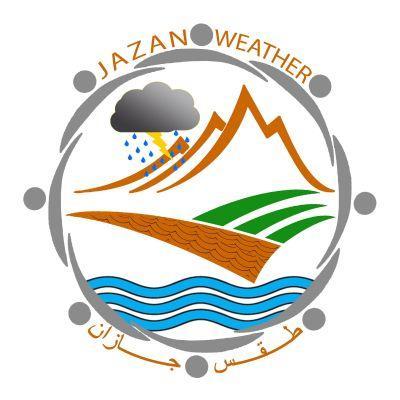 فريق طقس جازان Jazan Weather Twitter