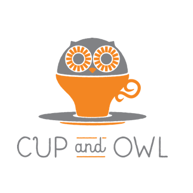 Cup and Owl