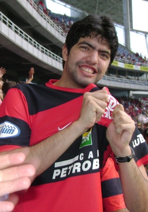Gustavo Duarte
