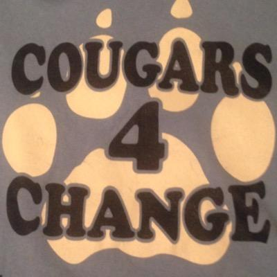 Cougars 4 Change (@cougars4change )