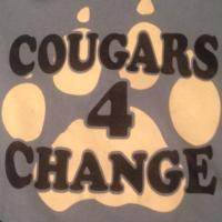 Cougars 4 Change (@cougars4change) Twitter profile photo