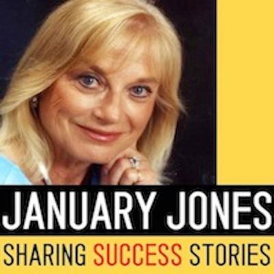 January Jones on Muck Rack