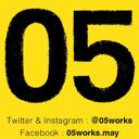 05works (@05works) Twitter