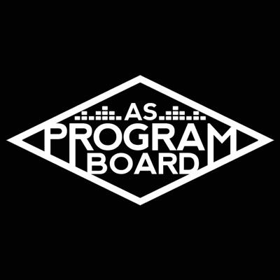 asprogramboard