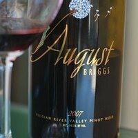 August Briggs Winery | Social Profile