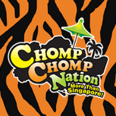 Chomp Chomp Nation | Social Profile