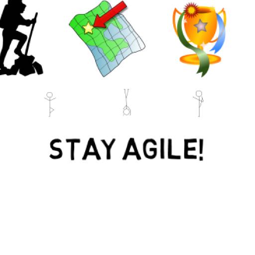 Auspicious Agile