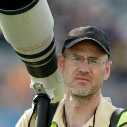 Jim Slosiarek on Muck Rack