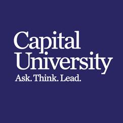 Capital University Exam Date Sheet