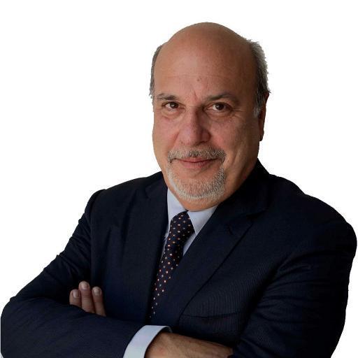 Alan Friedman Net Worth