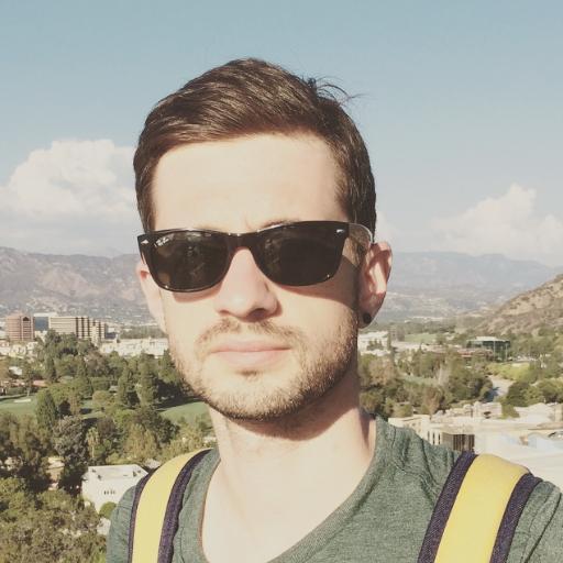 Kris Steadman user & reviewer
