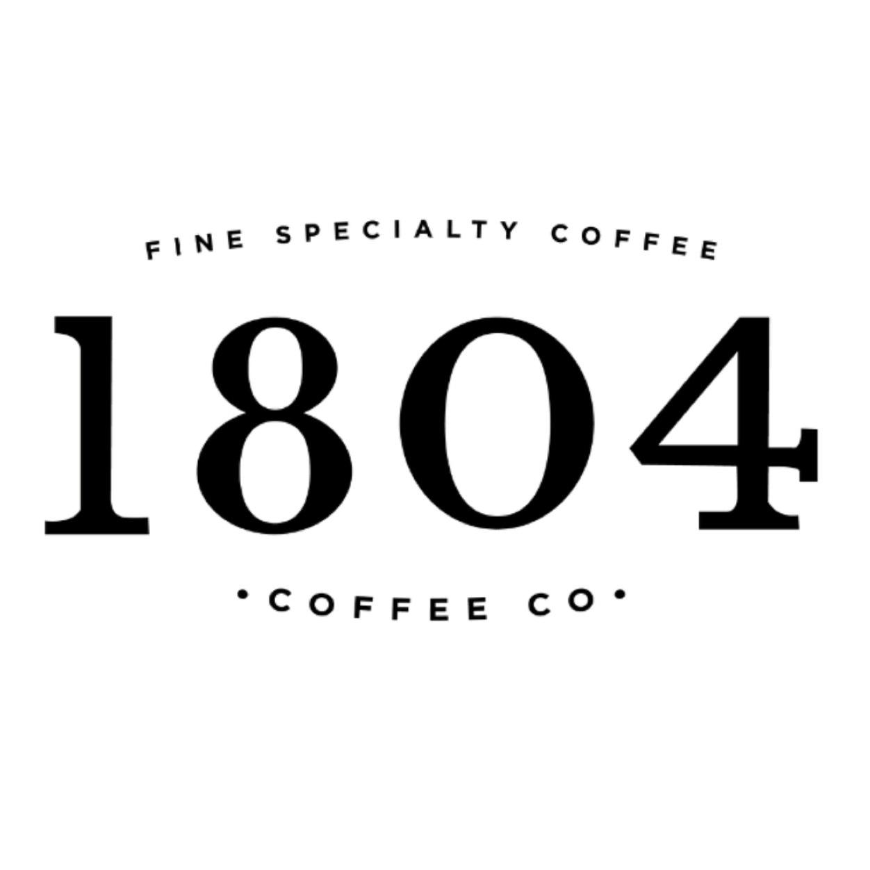 1804 Coffee Company