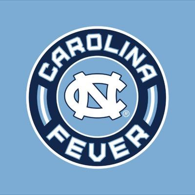 Image result for carolina fever