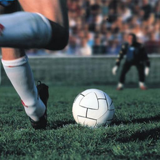 Gol de Penalty