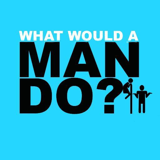 What Would A Man Do? Social Profile