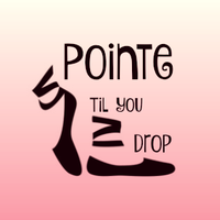 Pointe Til You Drop | Social Profile