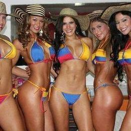 Colombian women plastic surgery
