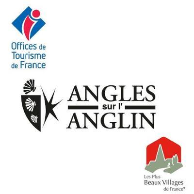 Angles tourisme angles tourisme twitter - Office de tourisme angles sur l anglin ...