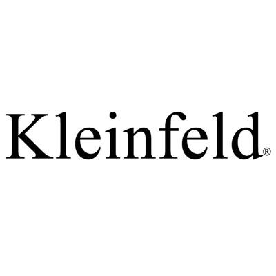 @KleinfeldBridal