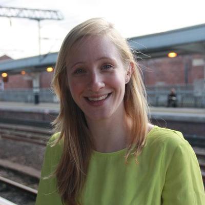 Katherine Smale on Muck Rack