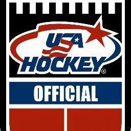 USAH Officiating