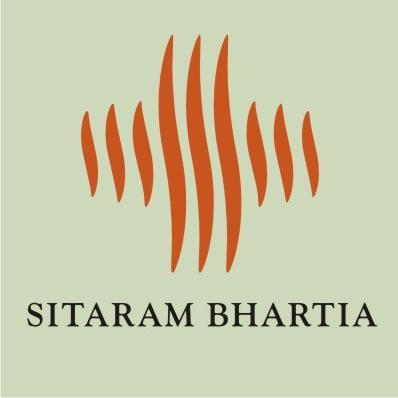 Sitaram Bhartia on Twitter: