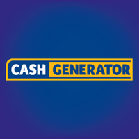 Cash Generator - Kingsheath logo