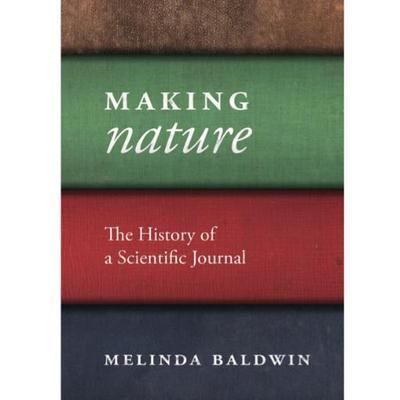 Melinda Baldwin on Muck Rack