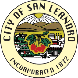 City Of San Leandro >> City Of San Leandro On Twitter The City Of San Leandro Is