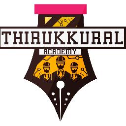 thirukkural academy (@thirukkural123) | Twitter